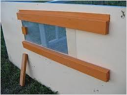 plexiglass deer blind windows correctly dilson decano