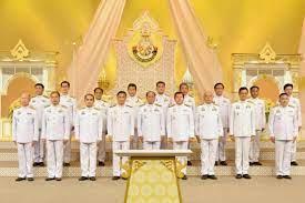 มท.2ร่วมบันทึกเทปถวายพระพรชัยมงคลพระบาทสมเด็จพระเจ้าอยู่หัว  เนื่องในโอกาสวันเฉลิมพระชนมพรรษา 28 กรกฎาคม 2563 สยามรัฐ