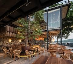 Kzf Design Studio Z9 Resort In Kanchanaburi Thailand By Dersyn Studio Company