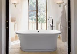 designer collection freestanding tubs