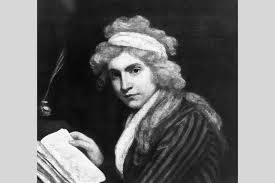mary wollstonecraft vindication of the rights of w
