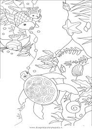 Disegno Pescepesci025 Animali Da Colorare