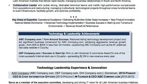 Cio Resume 10 Best Resume Samples Images On Pinterest Resume