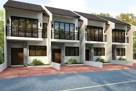PH06 Townhouse in Bago Bantay Quezon City Area 6.5M
