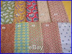 Wholesale Lot Bundle Marcus Quilting shop Cotton 10 Yards   Fabric ... & Wholesale Lot Bundle Marcus Quilting shop Cotton 10 Yards Adamdwight.com