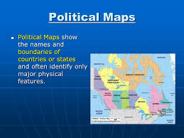 types of maps maps are amazingly useful tools you can display What Do Political Maps Show 2 political maps political maps show the names and boundaries of countries or states and often identify only major physical features what do political maps show us