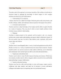 unesco ict competency framework for teachers by pratima nayak 11