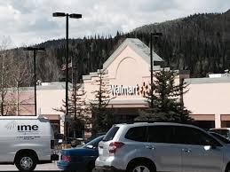 Walmart Colorado Springs Walmart 5 10 Min Walk From Resort Picture Of The Village
