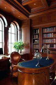 office wood paneling. Wood Panel Office Paneling Walls Dining Room Craftsman With Traditional Standard Height Desk . M