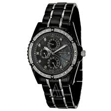 bulova diamonds 98e003 men s watch watches bulova men s diamonds watch