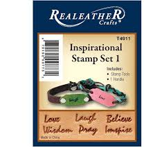 product number t4911 inspirational stamp set 1