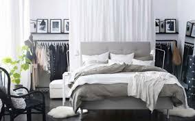 Ideen Für Schlafzimmer Mit Vorhängen