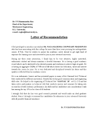 Recommendation Letter For Mechanical Engineer Do My Essay