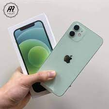 Iphone 12 - 128GB - LL/A - Green