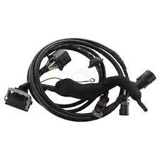 oem 82211156ab 7 way trailer towing wiring harness kit for 07 16 wiring harness kit for trailer image is loading oem 82211156ab 7 way trailer towing wiring harness
