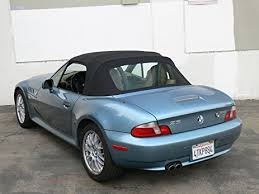 amazoncom bmw z3 convertible top. BMW Z3 Budget Convertible Top, Cabrio Grain Vinyl, Black Amazoncom Bmw Top