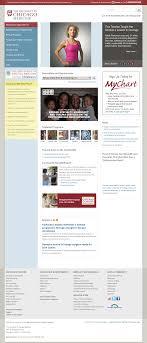 The University Of Chicago Medicine Competitors Revenue And
