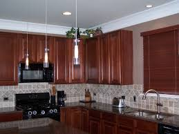 Kitchen Cabinets Crown Molding 16 Samples Of Kitchen Molding Custom Ideas For Your Kitchen