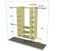 closet rod and shelf closet pole height standard closet rod height adorable standard heights for closet closet rod and shelf