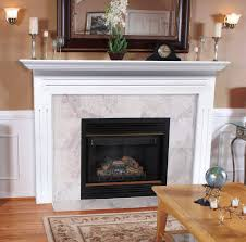 9 fireplace tile surround designs stone