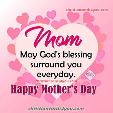 Christian Quotes For Mothers Day Best Of Happy Mother's Day Images With Quotes Christian Cards For You