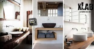 Mobili Bagno Legno Naturale : Mobile in legno massello per il bagno ecco modelli da sogno