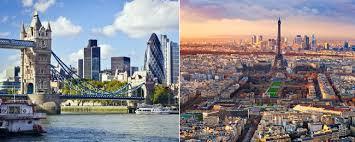 CHEAP! Non-stop flights from New York or Florida to <b>Paris</b>, <b>London</b> ...
