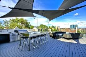 roof deck furniture. Rooftop Deck Furniture Contemporary Patio By Ltd Interior Decoration For Conference Hall Best Roof