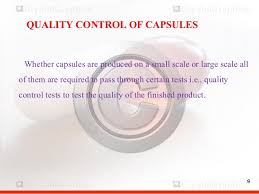 quality control of capsules jpg cb  8 quality control of capsules 9