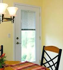 single patio door with built in blinds. Brilliant Built French Doors With Blinds Single Patio Door Between Built In Intended L