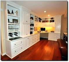 office cabinets design. Built In Office Cabinets Home Furniture Ideas Cabinet Design Best S
