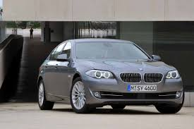 BMW 5 Series bmw 535 diesel : BMW 535d 2012: Review, Amazing Pictures and Images – Look at the car