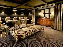 Home Theater Design Ideas Interesting Design Inspiration