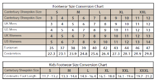 Shoe Size Chart Nz To Us Sizing Information Quality Nz Products The Tin Shed