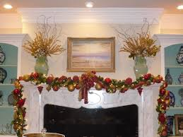 White Walls Decorating Fireplace Wall Decorating Ideas Zampco