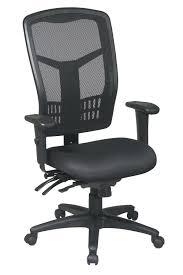 92892-30 Office Star ProGrid - Multi Function Ergonomic High Back ...