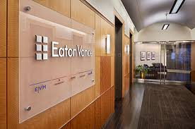 Eaton Vance Management Eaton Vance Eaton Vance