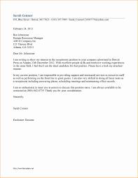 Application Cover Letter Cover Letter Sample Cover Letter Template