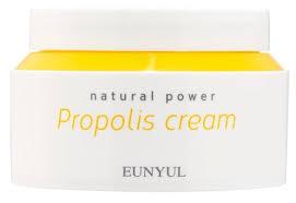 <b>Eunyul Natural Power</b> Propolis <b>cream Крем</b> с прополисом — купить ...