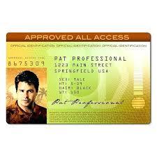 Company Create Free Online Custom Daddycom Design Id Office Card Identity Template