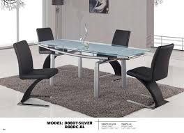 Frosted glass dining table Calligaris Global Furniture Dining Table Silver Legs Frosted Glassdining Tables hipbeds Hipbedscom Global Furniture Dining Table Silver Legs Frosted Glass Hipbedscom
