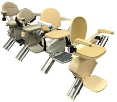 Kraus outdoor stairlifts exterior stair lift outside