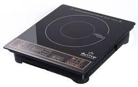electric stove. Modren Electric Secura 8100 Portable Electric Cooktop On Electric Stove E