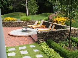 Small Picture Patio Wall Design Home Design Ideas