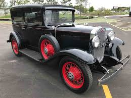 1931 Chevrolet 2-Dr Coach for Sale | ClassicCars.com | CC-987720