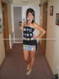 iphone costume. coolest sexy iphone costume | costumes, halloween costumes and creative iphone