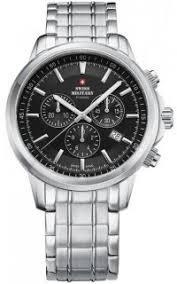 Мужские швейцарские <b>часы Swiss military</b> By Chrono - Купить в ...