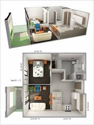 ... Wunderschön One Bedroom Apartment Design One Bedroom Apartment Designs  10 Ideas For One Bedroom Apartment