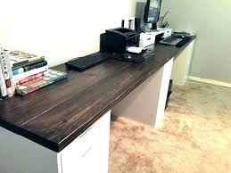 long glass desk glass desk for computer long glass desk medium size of top office desks