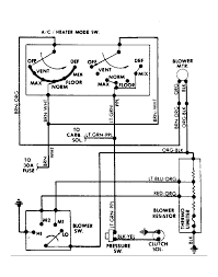 wiring schematic for a c heat on a 1984 f250 diesel ford truck if it ain t what your looking for i got plenty more where that came from